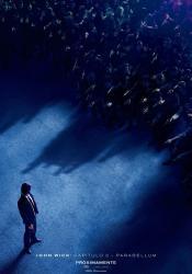 John Wick: Capítulo 3-Parabellum