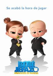 El bebé jefazo: negocios de familia