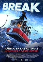 Break, pánico en las alturas