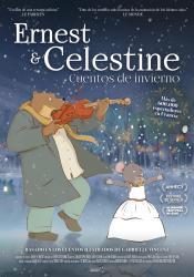 Ernest & Célestine, cuentos de invierno