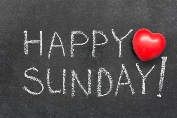 Ideas para hacer un domingo por la tarde