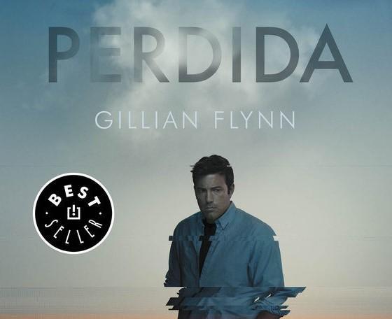 Libros de intriga que enganchan - Perdida, de Gillian Flynn