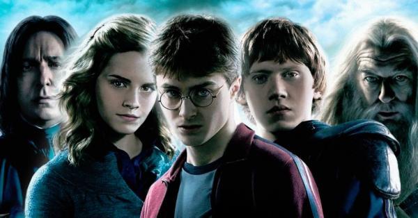 Las 5 teorías de Harry Potter más sorprendentes - Las mejores teorías sobre Harry Potter