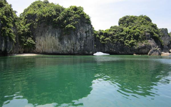 Playas paradisíacas en Vietnam que tienes que conocer - Ba Trai Dao