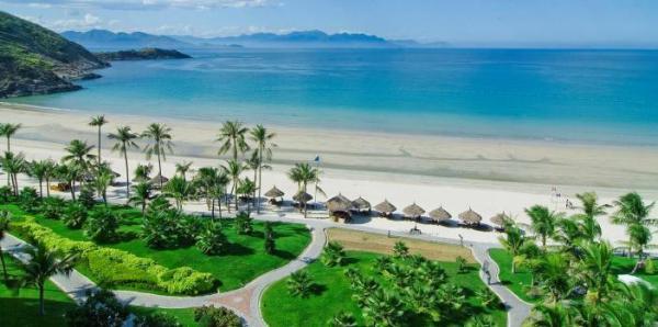 Playas paradisíacas en Vietnam que tienes que conocer - Nha Trang, una de las mejores playas del sur de Vietnam