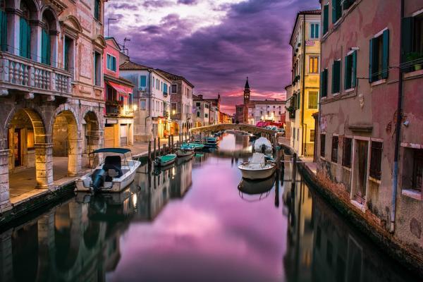 Los mejores sitios para viajar en pareja - Italia y sus históricas ciudades