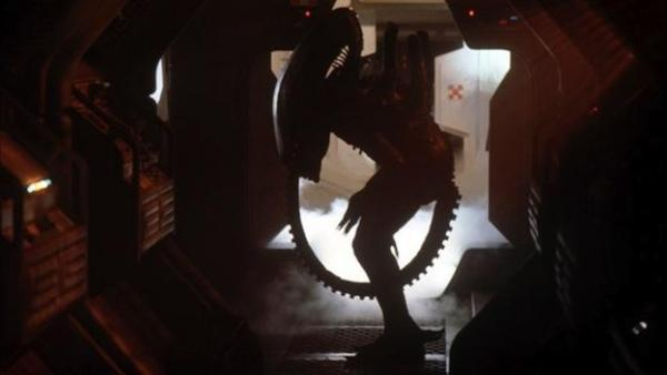 Las mejores películas de terror de la historia - Alien, el octavo pasajero