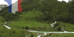 Los mejores parques naturales de Francia