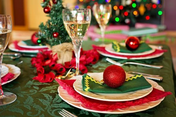 6 dulces típicos de la navidad en España