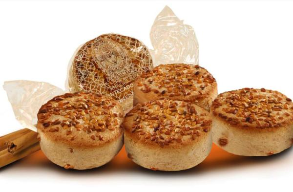 6 dulces típicos de la navidad en España - Mantecado, ideal para las navidades