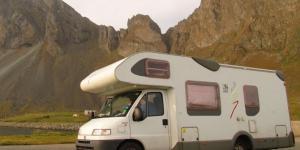 Las mejores rutas de autocaravana en Europa
