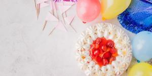 Ideas para organizar una fiesta de 60 años