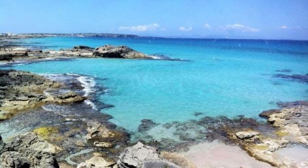 Las 6 playas más bonitas de Formentera - Ses Platgetes