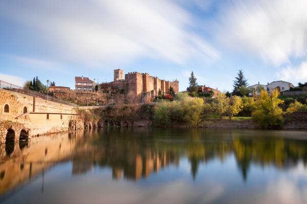 Pueblos con encanto cerca de Madrid - Buitrago de Lozoya