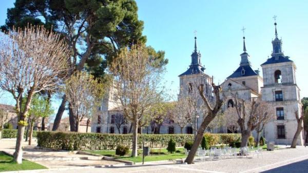 Pueblos con encanto cerca de Madrid - Nuevo Baztán, uno de los mejores pueblos de Madrid