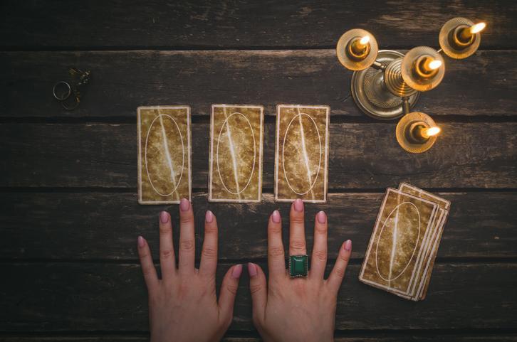 Tarot De 3 Cartas Descúbrelo Aquí