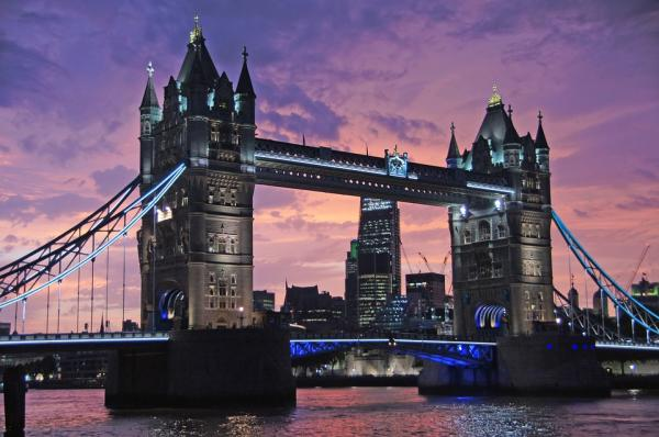 Sitios bonitos para viajar en familia - Londres, una ciudad perfecta para viajar con niños