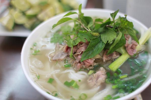 Qué comer en Vietnam - 5 platos típicos de comida vietnamita