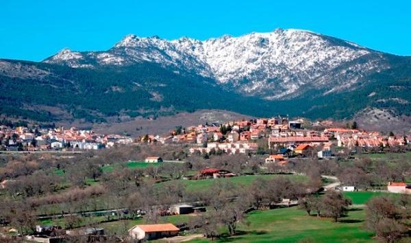 5 pueblos románticos de Madrid - Cercedilla, un pueblo precioso