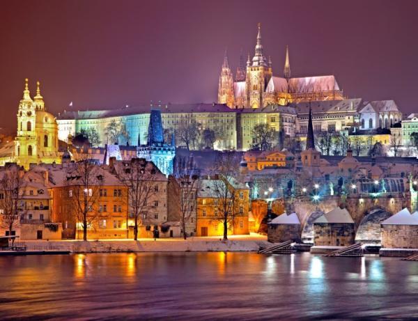 Dónde comer bien y barato en Praga