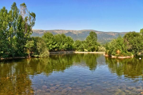 Las 6 mejores piscinas naturales de madrid imperdibles for Piscinas naturales sevilla