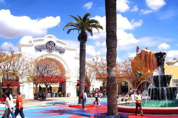 Cosas divertidas que hacer en Madrid - Parque de atracciones de Madrid
