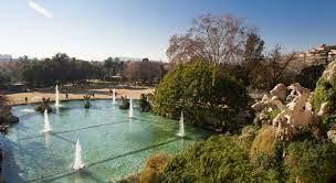 Los mejores sitios para hacer un picnic en Barcelona - Parque de la Ciutadella