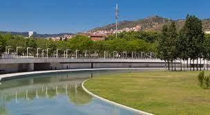 Los mejores sitios para hacer un picnic en Barcelona - Parque de la Trinitat