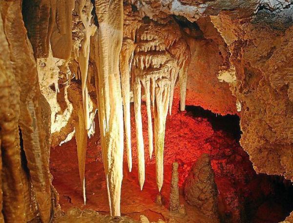 Las mejores cuevas en Mallorca - Cuevas de Génova, una belleza natural cerca de Palma