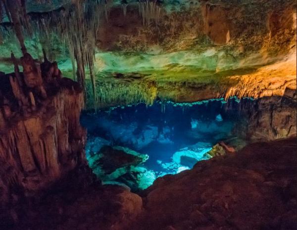 Las mejores cuevas en Mallorca - Cuevas del Drach, las más conocidas de Mallorca