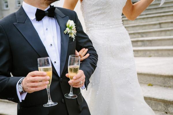 Cómo celebrar una boda en un casino - Pasos para organizar una boda en un casino