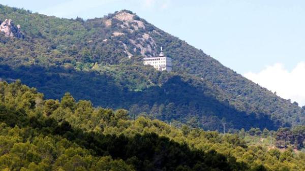 Los mejores parques naturales en Alicante - Parque Natural de la Font Roja