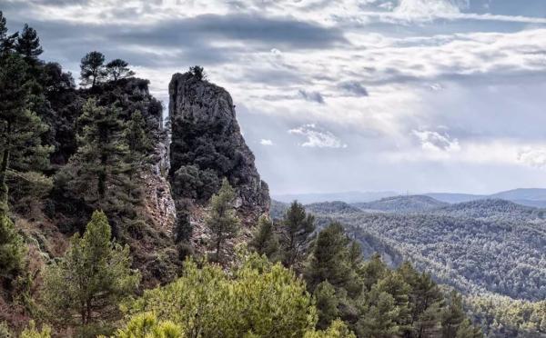 Los mejores parques naturales en Alicante - Parque Natural de la Sierra Mariola