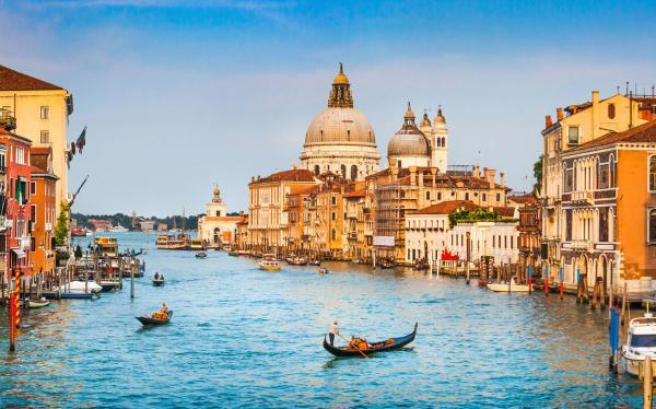 Los 6 países mas bonitos del mundo - 1. La bella Italia