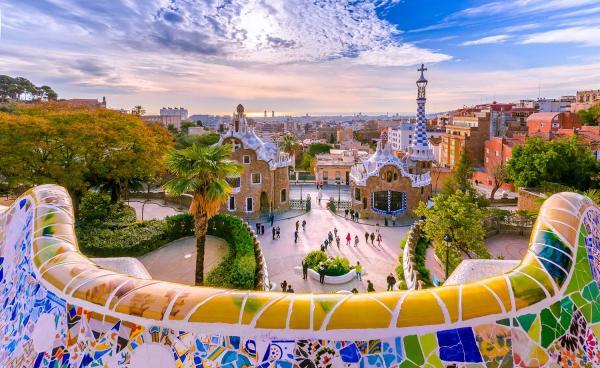 Los 6 países mas bonitos del mundo - 6. España, un país de contrastes