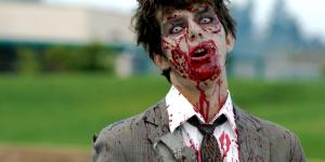 Las 9 mejores series de zombies