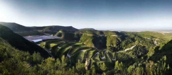 Los mejores parques naturales cerca de Barcelona - Parc Natural del Garraf