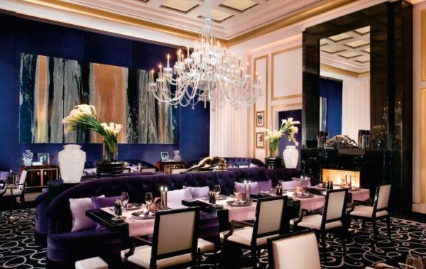 Cuáles son los restaurantes más caros del mundo - Joël Robuchon en Las Vegas