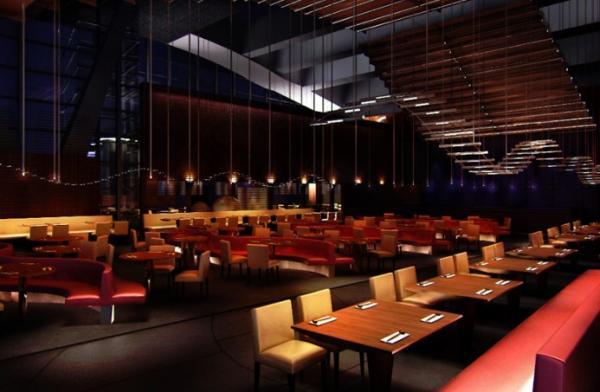 Cuáles son los restaurantes más caros del mundo - Masa en Nueva York, el tercer restaurante más caro del mundo