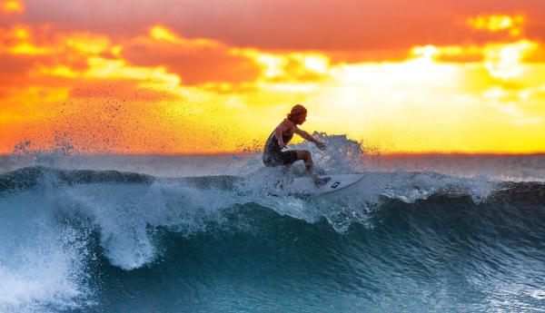 Sitios para hacer surf en Cataluña - Consejos para hacer surf en Cataluña