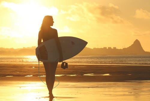 Sitios para hacer surf en Cataluña - Sitges, un lugar perfecto para hacer surf en Cataluña