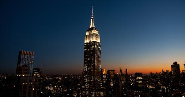 Sitios para pedir matrimonio en Nueva York - Miradores en Nueva York para pedir la mano