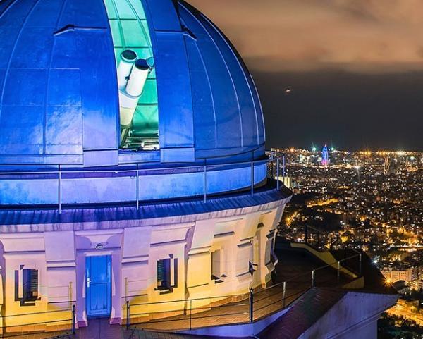 Qué hacer en verano en Barcelona - Cenas con estrellas en el Observatori Fabra