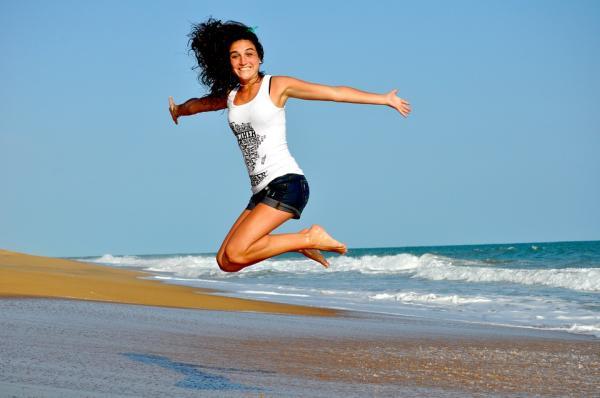 Qué hacer en verano en Barcelona - Ir a la playa o a la piscina en verano en Barcelona
