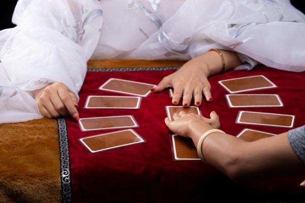 Cómo preguntar al tarot sobre el amor - Preguntas para hacer al tarot sobre el amor