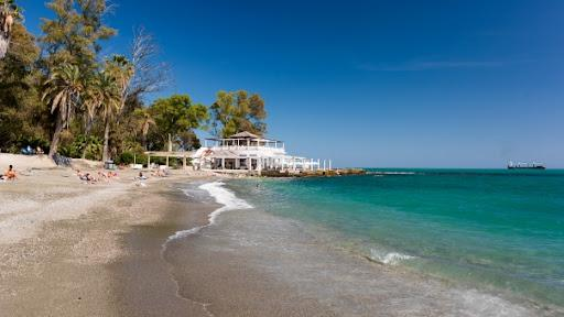 Las mejores playas de Málaga capital - Baños del Carmen