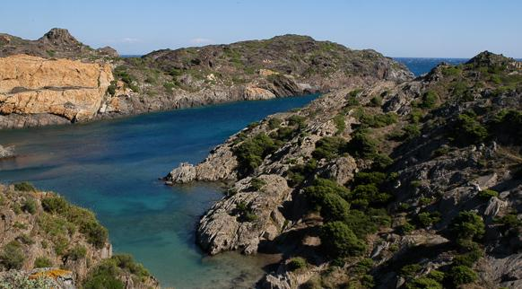 Los mejores parques naturales en Cataluña - Parque Natural Cap de Creus