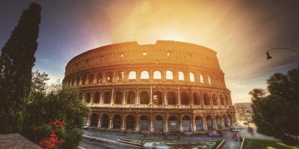 Qué ciudades visitar en Europa con niños - Roma, otra de las mejores ciudades europeas para niños