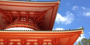 Templos budistas en Japón