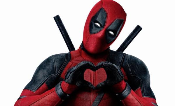 Las mejores películas de risa - Deadpool